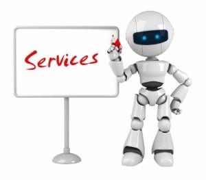 Memoir Services