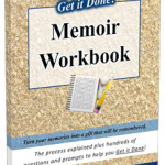 """Get it Done! Memoir Workbook"""