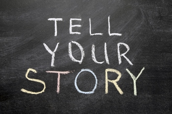 Thinking About Writing a Memoir or an Autobiography? Tell Your Story!