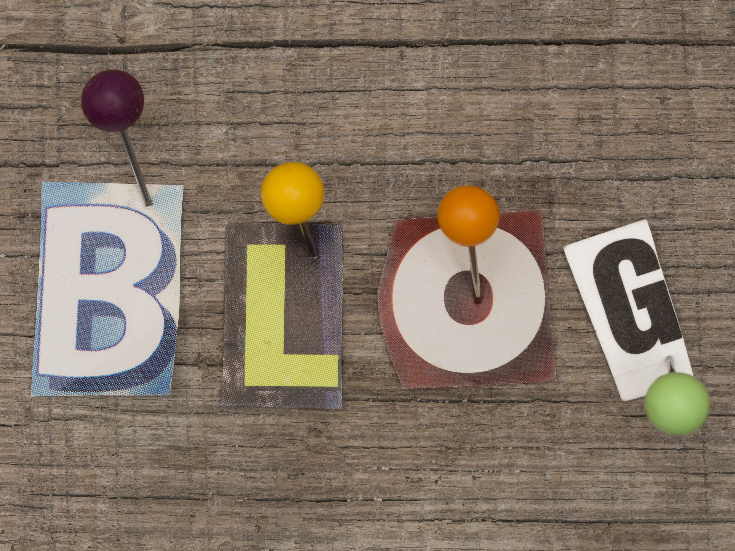 Memoir Blog
