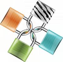Image of locks - Private Memoir Blog