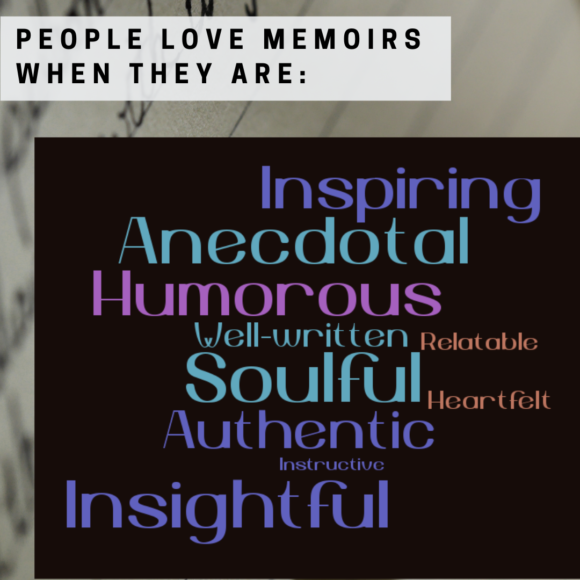 What Makes a Good Memoir