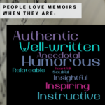 What Qualities Make a Good Memoir