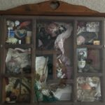 Shadow Box of Memories