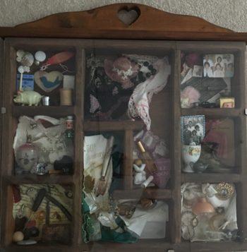 Shadow Box of Memories