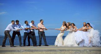 Share Wedding Stories